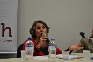 Deputada Federal Erika Kokay fala sobre cenário complexo em que está inserido sistema de justiça brasileiro.