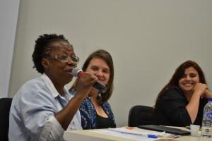 Jacira da Silva, Bia Barbosa e Fernanda Sabóia também falaram de reformas estruturais necessárias na sociedade