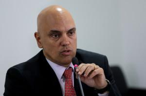 Alexandre de Moraes, indicado ao cargo de Ministro do Supremo Tribunal Federal