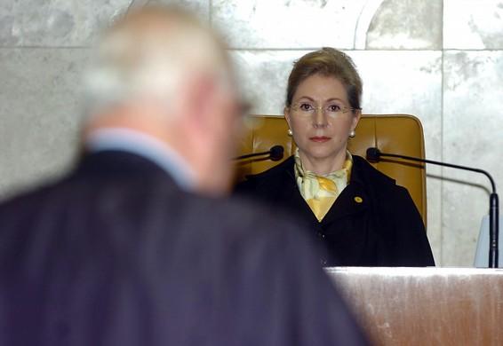 Ministros do STF divergem mais quando relatoras são mulheres, diz pesquisa